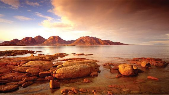 Saffire Freycinet - Tasmania, Australia - Exclusive 5 Star Luxury Lodge-slide-5