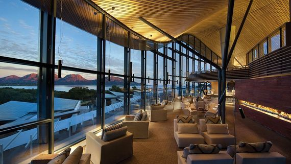 Saffire Freycinet - Tasmania, Australia - Exclusive 5 Star Luxury Lodge-slide-4