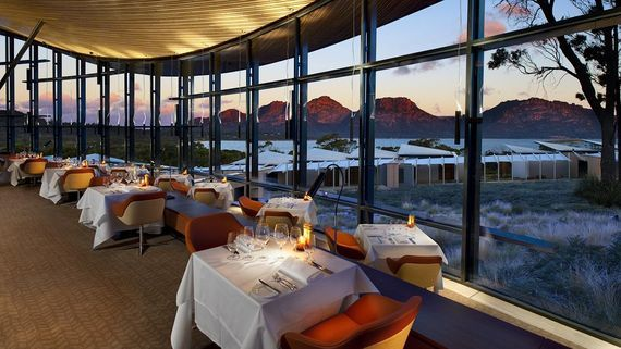 Saffire Freycinet - Tasmania, Australia - Exclusive 5 Star Luxury Lodge-slide-3