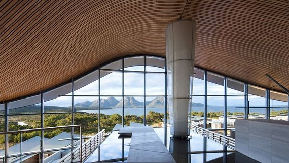 Saffire Freycinet - Tasmania, Australia - Exclusive 5 Star Luxury Lodge-slide-2