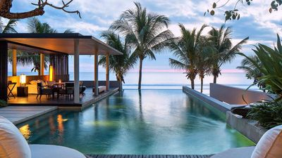Soori Bali - Indonesia Luxury Resort