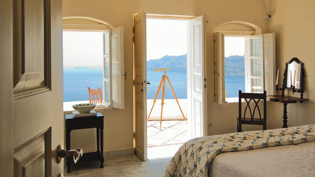 Canaves Oia Hotel - Santorini, Greece - Luxury Boutique Resort-slide-2