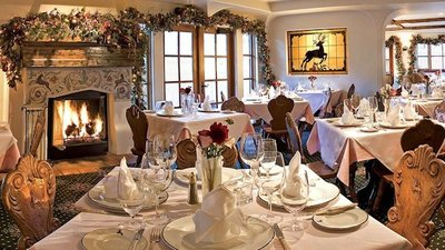 Goldener Hirsch Inn - Deer Valley, Utah - Boutique Hotel