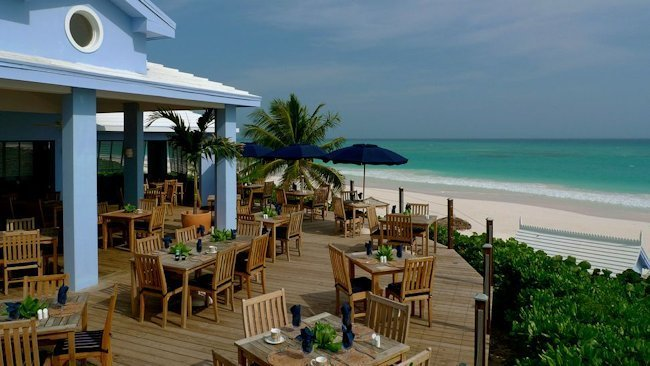 Pink Sands Resort - Harbour Island, Bahamas - Luxury Cottages & Villas-slide-2