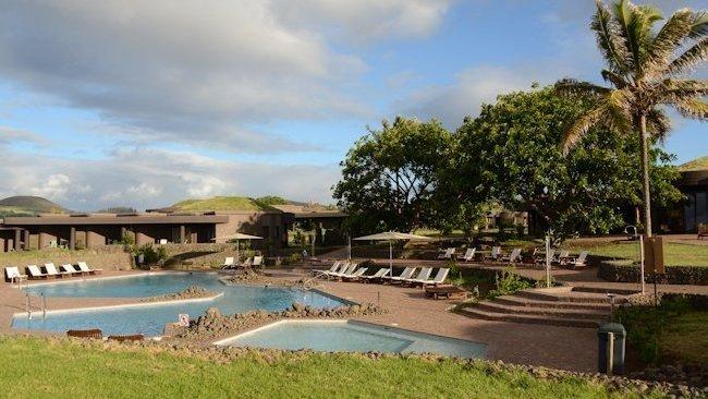 Hangaroa Eco Village & Spa - Easter Island, Chile