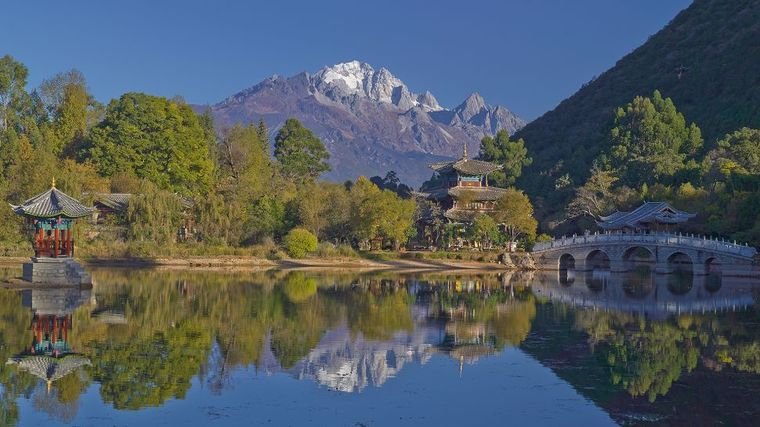 Amandayan - Lijiang, China - Exclusive Luxury Hotel-slide-3