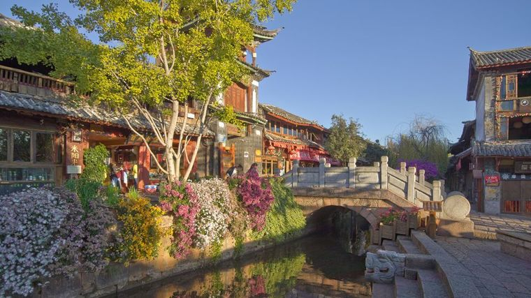 Amandayan - Lijiang, China - Exclusive Luxury Hotel-slide-8