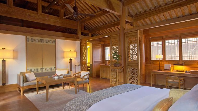 Amandayan - Lijiang, China - Exclusive Luxury Hotel-slide-5