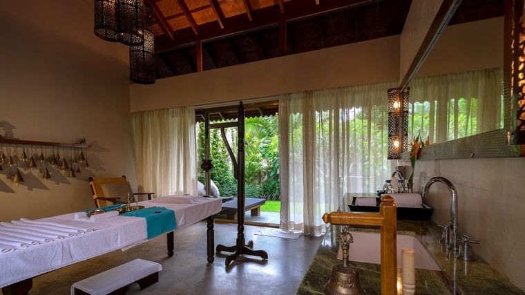 Alila Diwa Goa - Sunset Beach, Goa, India - Luxury Resort-slide-19