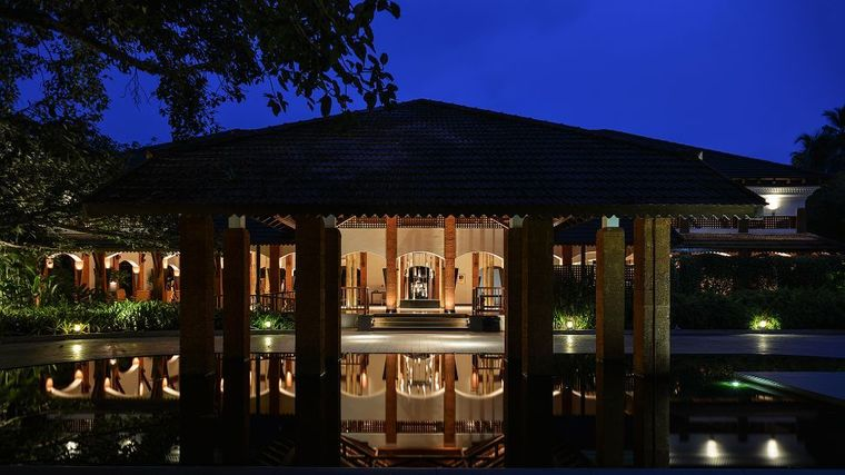 Alila Diwa Goa - Sunset Beach, Goa, India - Luxury Resort-slide-18