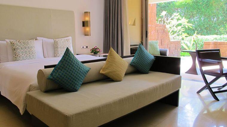 Alila Diwa Goa - Sunset Beach, Goa, India - Luxury Resort-slide-15