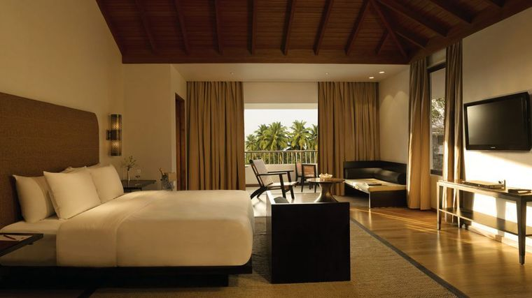 Alila Diwa Goa - Sunset Beach, Goa, India - Luxury Resort-slide-11