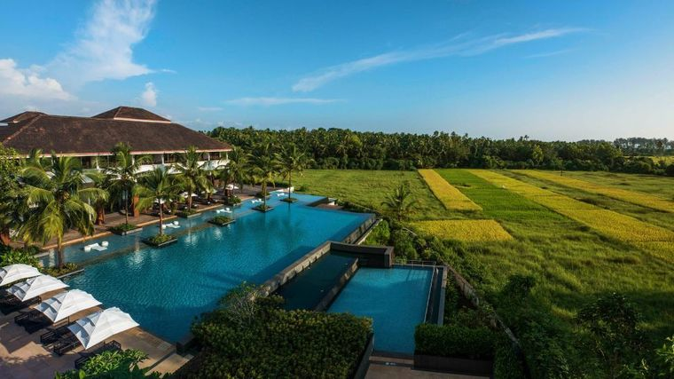 Alila Diwa Goa - Sunset Beach, Goa, India - Luxury Resort-slide-20