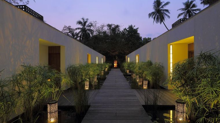 Alila Diwa Goa - Sunset Beach, Goa, India - Luxury Resort-slide-5