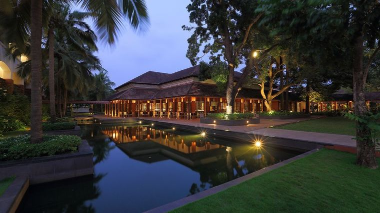 Alila Diwa Goa - Sunset Beach, Goa, India - Luxury Resort-slide-4
