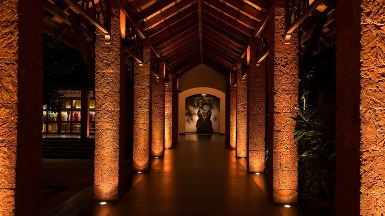 Alila Diwa Goa - Sunset Beach, Goa, India - Luxury Resort-slide-3