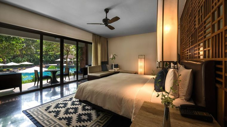 Alila Diwa Goa - Sunset Beach, Goa, India - Luxury Resort-slide-2