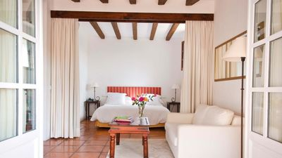 Cas Gasi - Ibiza, Balearic Islands, Spain - Luxury Boutique Hotel
