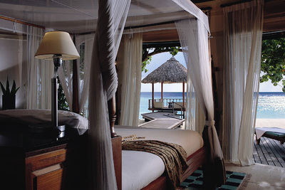 Banyan Tree Vabbinfaru, Maldives - 5 Star Luxury Resort & Spa