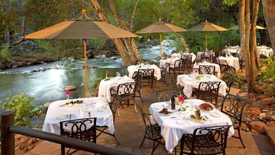 L'Auberge de Sedona, Arizona Luxury Resort
