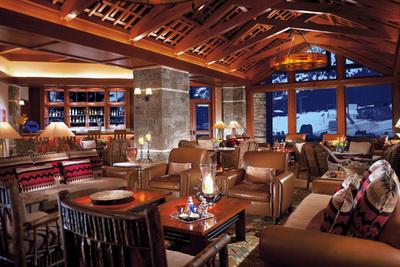 Four Seasons Resort Jackson Hole Wyoming 5 Star Luxury Hotel