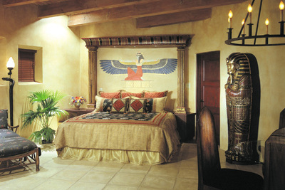 El Monte Sagrado - Taos, New Mexico - Boutique Spa Resort