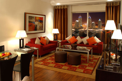 Grosvenor House, A Luxury Collection Hotel - Dubai, United Arab Emirates - 5 Star Luxury Hotel