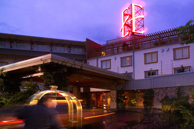 The Edgewater - Seattle, Washington - 4 Star Luxury Hotel