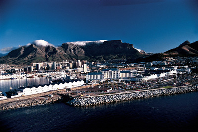 Table Bay Hotel - Cape Town, South Africa - 5 Star Luxury Hotel