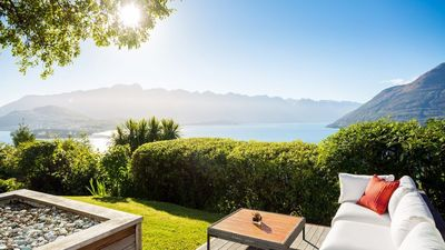 Azur Lodge - Queenstown, New Zealand - Luxury Lodge