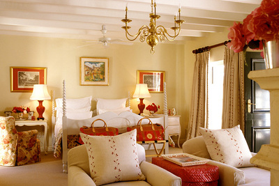 Kurland Hotel - Plettenberg Bay, Garden Route, South Africa - Exclusive Luxury Country House Hotel