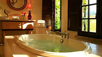 Kenwood Inn & Spa - Sonoma Valley, California - Boutique Resort