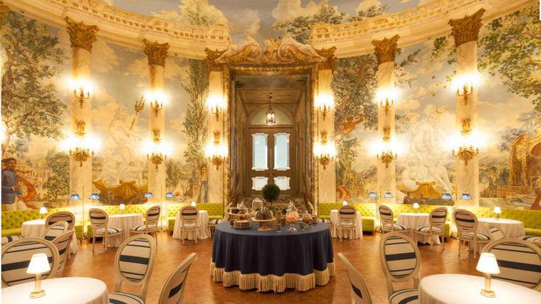 The Pierre A Taj Hotel New York City 5 Star Luxury Slide