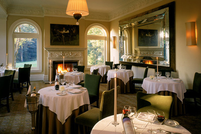 Wheatleigh - Lenox, The Berkshires, Massachusetts - Exclusive 5 Star Luxury Country House Hotel