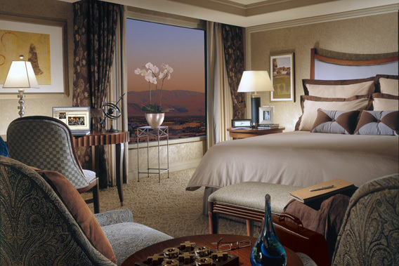 Bellagio - Las Vegas, Nevada - 5 Star Luxury Casino Hotel 1ae6eaecc580