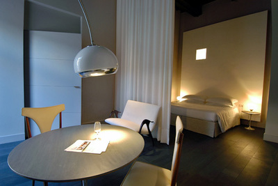 Riva Lofts - Florence, Italy - 4 Star Boutique Hotel