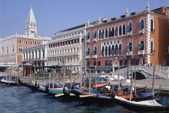Hotel Danieli A Luxury Collection Hotel Venice Italy 5 Star