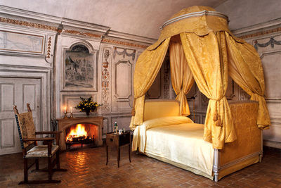 Chateau de Bagnols - Lyon, Beaujolais, France - Exclusive 5 Star Luxury Hotel