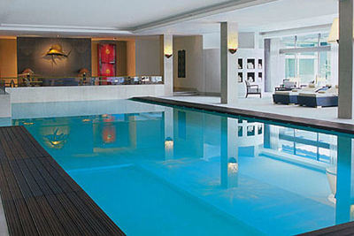 Four Seasons Hotel Ritz - Lisbon, Portugal - 5 Star Luxury Hotel