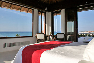 Esencia, A Seaside Estate - Riviera Maya, Mexico - Exclusive Boutique Resort