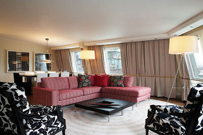 Elite Plaza Hotel Goteborg - Gothenburg, Sweden - 4 Star Luxury Hotel