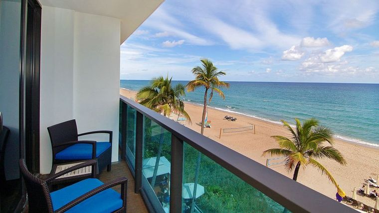 Tideline Ocean Resort Spa A Kimpton Hotel Palm Beach Florida