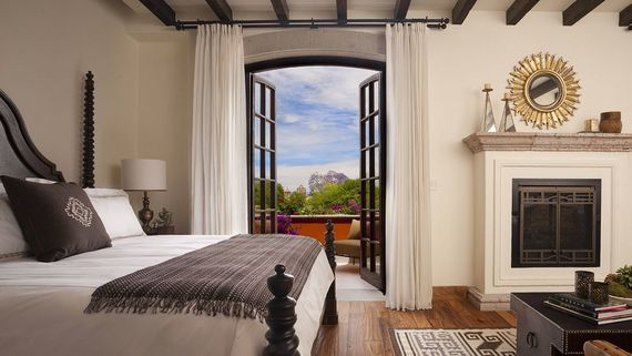 Rosewood San Miguel de Allende, Mexico - Exclusive 5 Star Luxury Hotel-slide-11