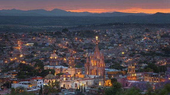 Rosewood San Miguel de Allende, Mexico - Exclusive 5 Star Luxury Hotel-slide-10