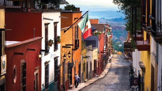 Rosewood San Miguel de Allende, Mexico - Exclusive 5 Star Luxury Hotel-slide-9