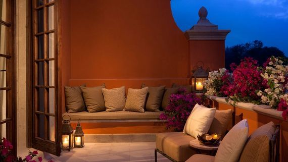 Rosewood San Miguel de Allende, Mexico - Exclusive 5 Star Luxury Hotel-slide-8