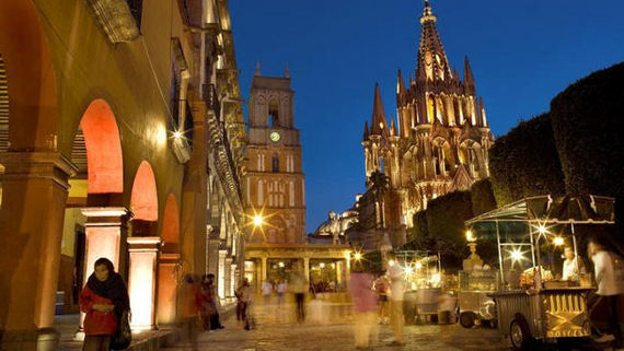 Rosewood San Miguel de Allende, Mexico - Exclusive 5 Star Luxury Hotel-slide-5
