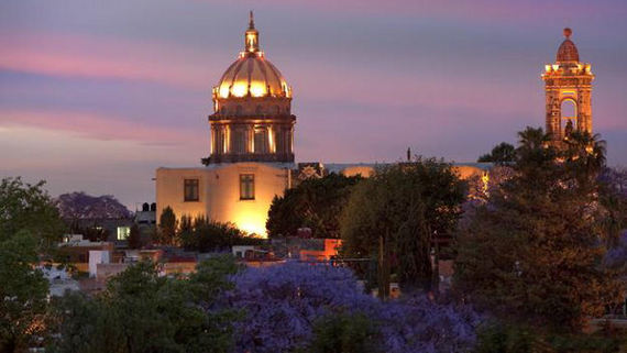 Rosewood San Miguel de Allende, Mexico - Exclusive 5 Star Luxury Hotel-slide-4