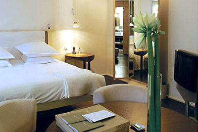 Pershing Hall - Paris (8th), France - Boutique Hotel