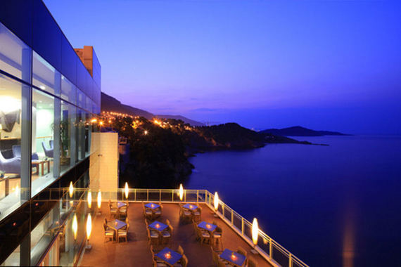 Hotel Bellevue - Dubrovnik, Croatia - 5 Star Boutique Luxury Resort-slide-3